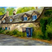 Snowshill Cottages Thumbnail