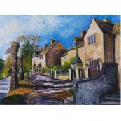 Walkley Hill Cottages Thumbnail