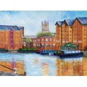 Gloucester Docks Preview