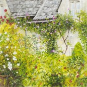 Bibury Cottage Preview