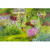 A Cottage Garden Preview